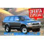 Códigos De Falha Manual Toyota 4runner 3.0 1989 96
