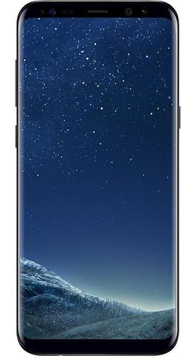 Galaxy S8 64gb Samsung Preto Usado Seminovo Muito Bom Original