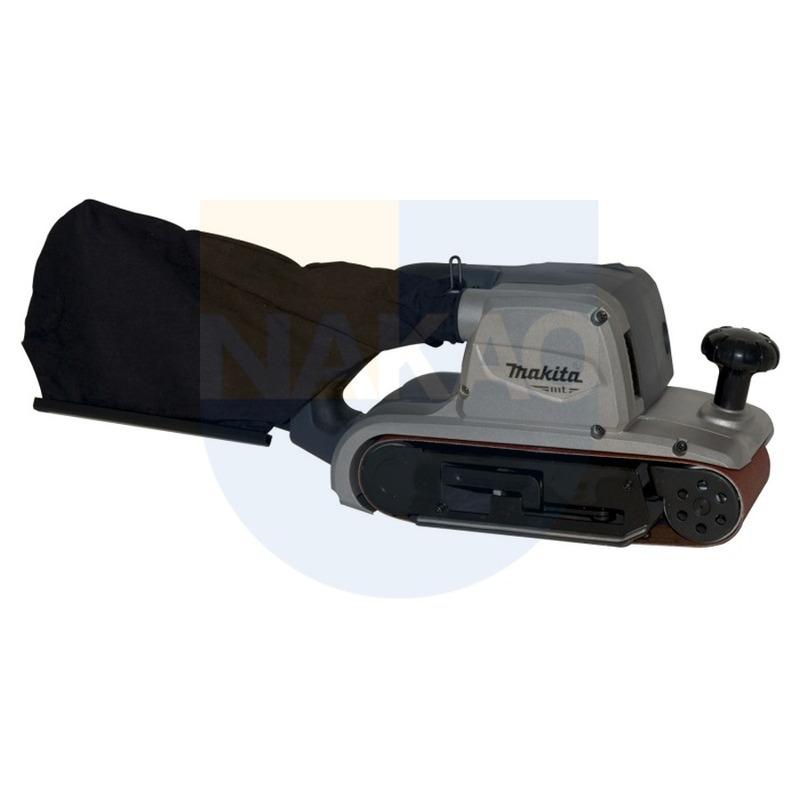 Lixadeira de Cinta (100 x 610mm) 940Watts - M9400G - Makita (MBS402) - 220 Volts