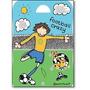 Maleta Infantil Football Crazy (futebol)