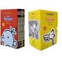 2 Boxes Coleção Diário De Um Banana 10 Livros