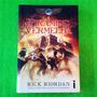 Livro Pirâmide Vermelha Rick Riordan Editora Intrínseca