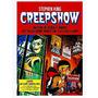 Livro Creepshow Stephen King Capa Dura Novo E Lacrado