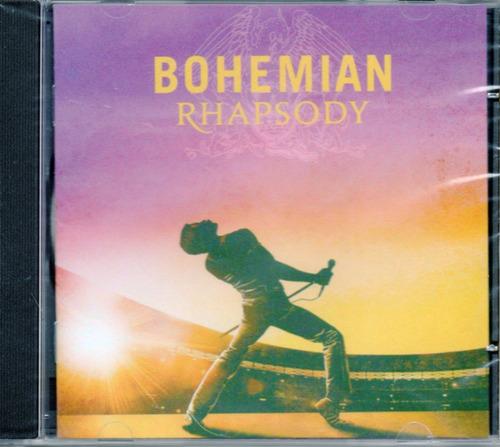Cd Bohemian Rhapsody - The  Soudtrack / Queen Original