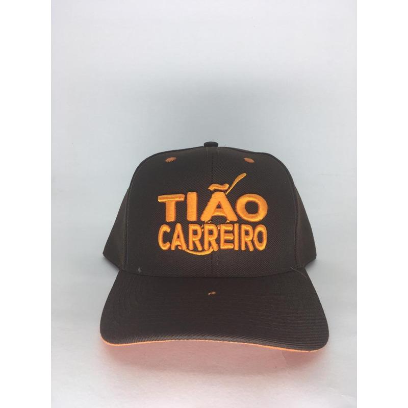 BONÉ TIÃO CARREIRO