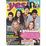 Revista Yes! Teen Nº42 Junho 2011 Rebeldes 4 Pôsters