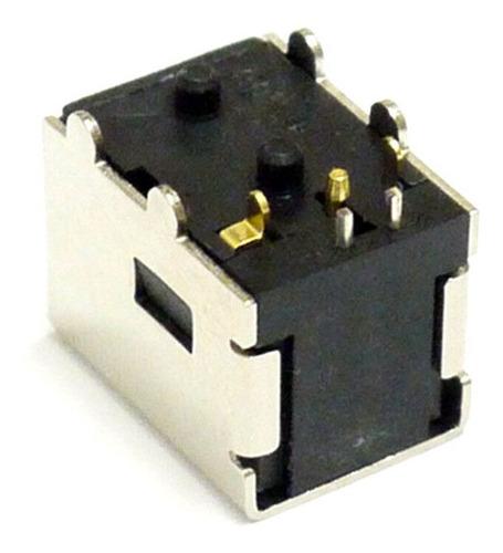 Conector Jack Hp Dv6500 Dv6600 Dv6700 Dv6800 Dv6900 Dv9000 Original