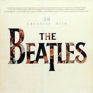 Lp The Beatles 20 Greatest Hist Mono Stereo 1982 Inglês Uk Original