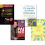 Livro Mais Esperto Que O Diabo Mente Milionária 2 Livros