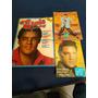 3 Revistas Elvis Presley Anos 70 Sétimo Céu