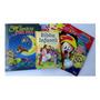 Livros Infantil Diversos Biblia Atividades Historias