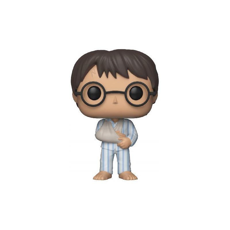 Harry Potter in Pijamas Pop Funko #79 - Harry Potter - Movies