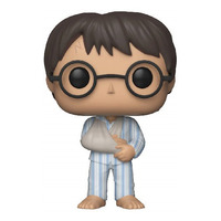 Harry Potter in Pijamas Pop Funko #79 - Harry Potter - Movies