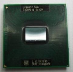 Processador Intel Celeron Lf80537 560 2.13ghz Sla2d P/ Note Original