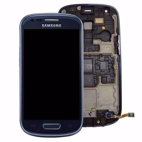 Tela Touch Display Lcd Samsung Galaxy S3 Mini Gt-i8190