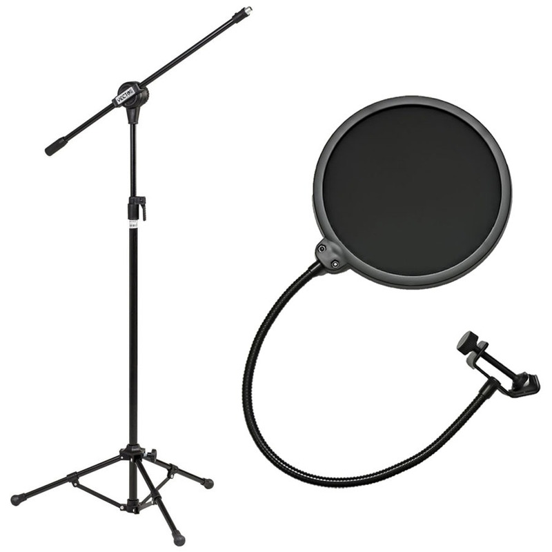 01 Pedestal Vector Arcano + 01 Pop Filter Amf1