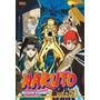 Naruto Gold Edição 55 Mangá Panini