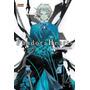 Mangá Pandora Hearts Volume 14