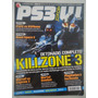 Ps3 World #41 Killzone 3 Detonado Completo