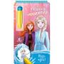Aqua Book Dinsey Frozen 2 Livro Colorir Com Água
