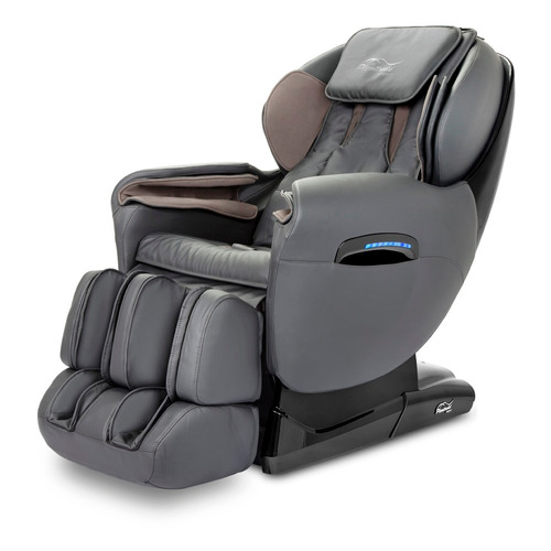 Poltrona De Massagem Unique - Gravidade Zero E Cromoterapia