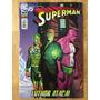 Dc Comics Superman Nº 94 Setembro/2010 Luthor Ataca!