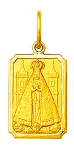 Medalha 26 Imagens  Disponível Ouro 18k T1-r- O -1,5cm Original
