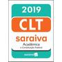 Mini Clt Academica 2019 Saraiva