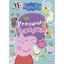 Livro Infantil Procurar E Encontrar Peppa Pig Ciranda Cultur