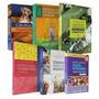 Coleção De Livros Medicina Veterinária De Pequeno Porte
