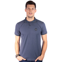 Polo Long Island Basic Grafite
