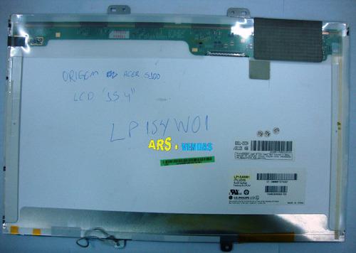 Display Lcd 15.4  - Lp154w01 (disp048) Original