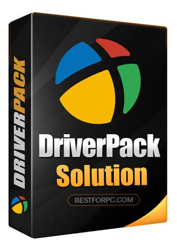Driver Solution Pack 2020 Original