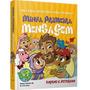 Bíblia Minha Primeira Mensagem Infantil Crianças