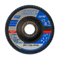Flap Disc Norton Classic 115 x 22 #50