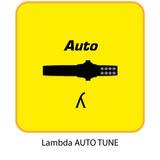 Habilitação da função Lambda Learn ( Aprendizado via lambda ) para PR-4