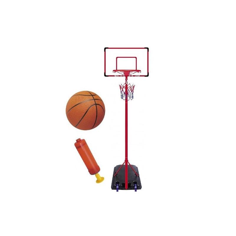 Tabela Basquete Ajustável - Aro 2,6m - 488600 - Bel Sports