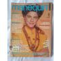 Antiga Revista Manequim Capa Adriana Oliveira Nº 3369