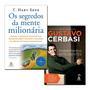 Livros Investimentos Inteligentes Segredo Mente Milionária