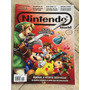 Revista Nintendo Super Smash Bros Wii Sports Heróis Marvel