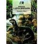 Livro Iauacaca, A Lontra Brincalhona Rosana Rios