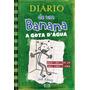 Livro Diário De Um Banana: A Gota D'água V.3