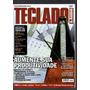 Kit 2 Revistas Teclado & Piano Para Voçê Tocar Nº130 & 131