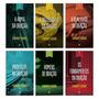 Kit Vida De Oração 6 Livros Edward M. Bounds Ed. Vida