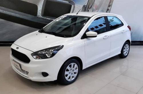 Ford Ka Se 12v Flex Completo Unico Dono !