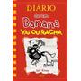 Diario De Um Banana 11 Vergara E Riba