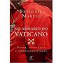 Livro No Armario Do Vaticano