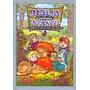 Bíblia Infantil Ilustrada Historinhas Coloridas P/ Crianças