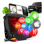 Central Multimidia Jeep Renegade Espelha iPhone Ios Android