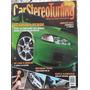 Revista Car Stereo Tuning Junho 2004 N°58